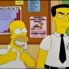 Homer Simpson and the Quality Assurance Engineer