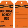 Can defective software be safe or secure?