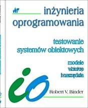 Testing object oriented systems, Polish cover