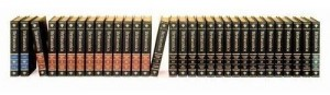 encyclopedia britannica full set